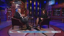 On Sunday, Mark Levin is joined with the former governor of Alaska Sarah Palin to discuss her process of winning the position of governor, and her political journey attempting to run for many other positions such as lieutenant governor while being an outsider, and being chosen as Senator McCain running mate for Vice - President.