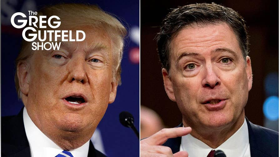 On Saturday, Greg Gutfeld talks about Trump skipping Correspondents dinner, President Trump holds campaign style rally, James Comey denies improperly leaking memos.  His guest includes: Dr. Drew Pinsky, Tom Shillue, Katherine Timpf, Tyrus.