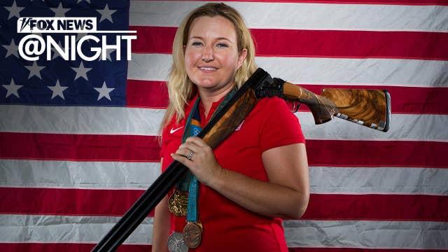 Fox News @ Night - Tuesday, May 1
