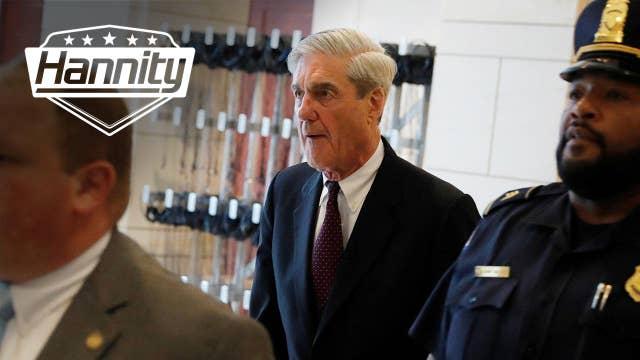 Hannity - Monday, May 7