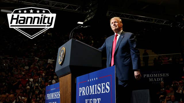 Hannity - Thursday, May 10