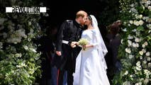 On Sunday, Steve Hilton covers historic royal wedding in Windsor, European countries remain committed to Iran deal despite President Trump pulling out, and denuclearization summit in jeopardy after North Korea objects to joint military drills in South Korea, also the U.K. is still divided after break from E.U.