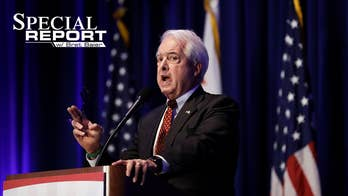 On Wednesday, Bret covers the latest news on Capitol Hill as lawmakers despite GOP meeting about a Justice Department meeting over a potential campaign spy.  President Trump endorses California Republican Candidate John Cox and hope remains for the Trump-Kim meeting.
