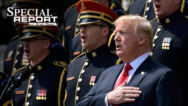 Special Report With Bret Baier - Tuesday, June 5