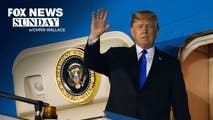On Sunday, Chris Wallace is live in Singapore to cover the arrival of President Trump for the historic summit with North Korea leader Kim Jong - Un. In this hour Wallace will preview the high risk, and high reward summit to discuss whats at stake as President Trump presses Kim Jong -Un  to give up nuclear and long range missiles that pose a growing threat to the U.S., Also coverage on the G7 summit confronting allies after slapping them with new tariffs on their exports.