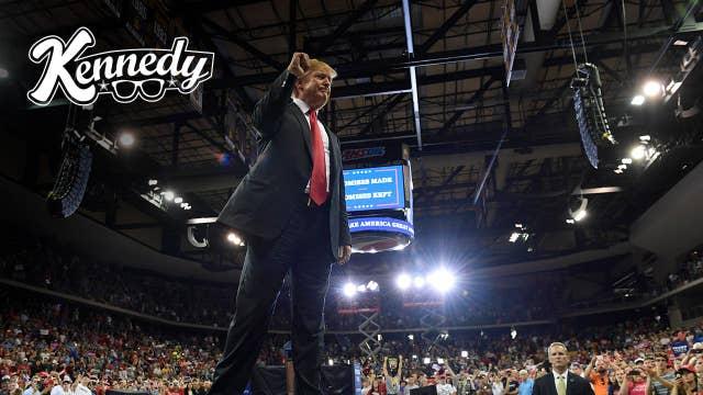 Kennedy - Wednesday, June 20