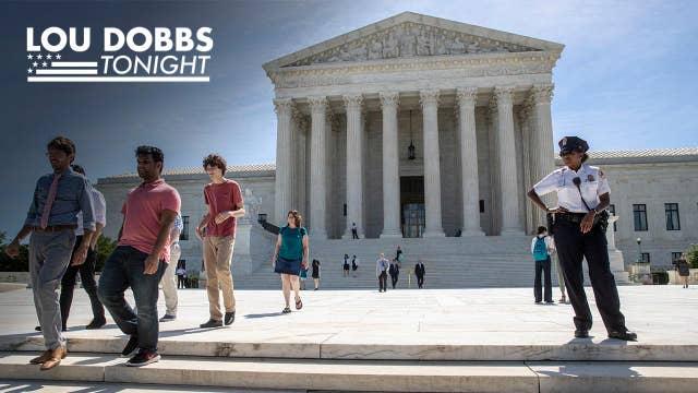Lou Dobbs Tonight - Tuesday, June 26
