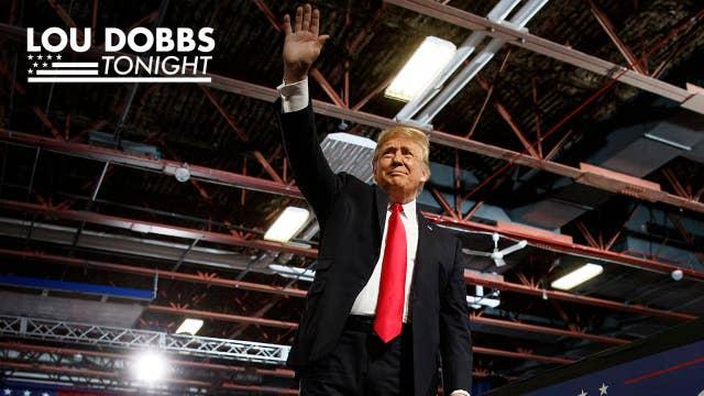 Lou Dobbs Tonight - Thursday, July 5
