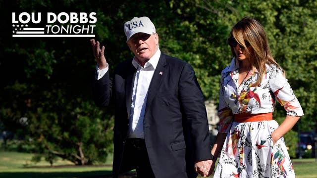 Lou Dobbs Tonight - Monday, July 9