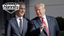 On Wednesday, Hannity is in London ahead of President Trump's arrival from Brussels where he gave a sizzling argument regarding expenditures amongst allies, meanwhile, he raises the question of the purpose for NATO if countries like Germany start a pipeline with Russia for its natural gas, and points out the media's constant double standard.