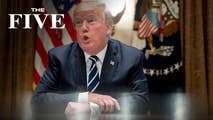 On Wednesday, The Five react to the press conference held by President Trump addressing highly criticized comments that he made at the Helinski Summit regarding the DOJ indicting 12 Russians for election meddling. Also, Juan goes behind the scenes at the MLB All-Star game.
