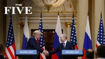 On Thursday, former Vice-President Joe Biden says he will make a decision on running in 2020 by January and the White House  announces that Trump invited Putin to Washington in the Fall for a Summit. The Five discuss this a more.