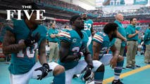 On Friday, The Five discuss the socialist takeover happening in the Democratic party and how the NFL has backtracked on its new National Anthem protest policy. President Trump criticizes the way former President Obama handled Russia and a youth soccer referee has a bounty on video clips of badly behaved parents.