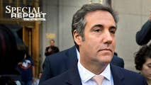 On Friday, Bret covers all the stories coming out of Washington this week starting with a report breaking from NYT about President Trump's former lawyer Michael Cohen secretly taping conversations with Trump. Questions are still being asked about private conversations at the Trump-Putin summit.