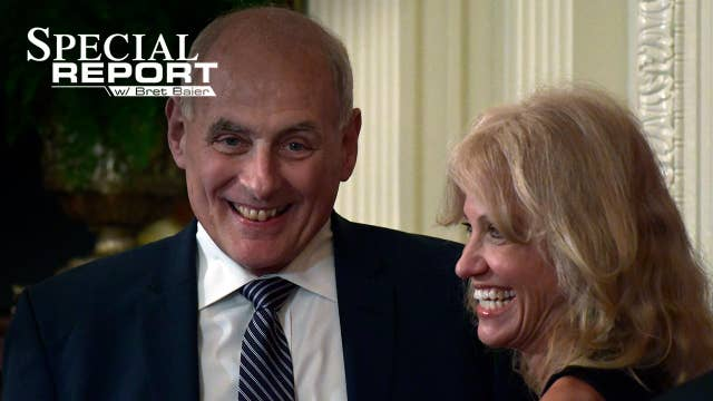 Special Report With Bret Baier - Tuesday, July 31