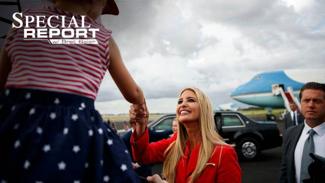 Special Report With Bret Baier - Thursday, August 2