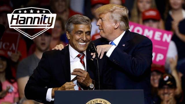 Hannity - Thursday, August 2