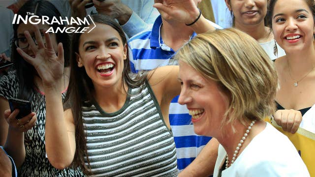 The Ingraham Angle - Friday, August 3