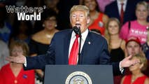 On Saturday, Jesse has a special of President Trump speaking at a rally in Ohio.  Trump talks about ending the war on coal, passing the right to try law, increased defense spending, standing up for America, electing more Republicans. His guest includes: Corey Lewandowski, Gina Loudon, Kurt Schlichter, Anton Gunn, Anna Paulina, Wendy Osefo, Terrence Williams.