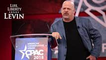 This week on Life, Liberty & Levin, Mark sits down with one of America's great capitalists and success stories- Rick Harrison of Pawn Stars. Rick shows Mark one of his most treasured collectibles as they discuss philosophy, capitalism, and liberty.