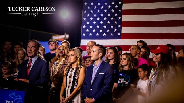 Tucker Carlson Tonight - Tuesday, August 7