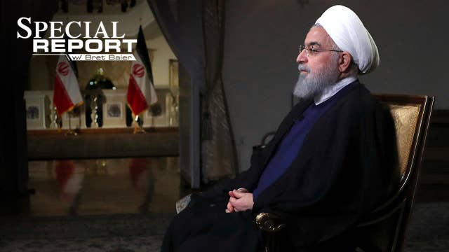 Special Report With Bret Baier - Friday, August 10