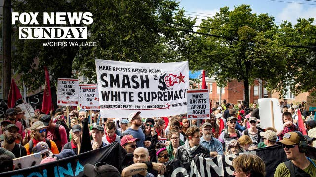Fox News Sunday- Sunday, August 12