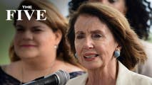 On Monday, The Five react as Nancy Pelosi claims the media is to blame for the democratic divide over her leading the House. The latest Gallup poll finds the Left taking to Socialism over Capitalism and new security concerns arise after an airport employee steals and crashes a plane in Seattle.