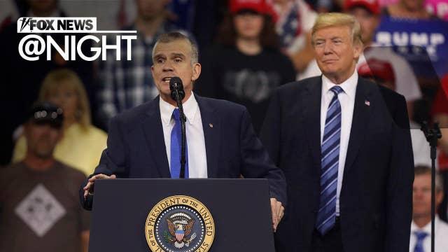 Fox News @ Night – Thursday, September 6