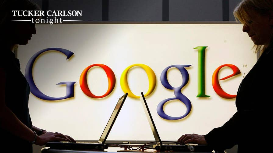 On, Monday Tucker Carlson shares the alleged threat Russia poses to our election has become an obsession. Also, Tucker exposes Google political agenda to increase voter's turnout in favor of the Clinton campaign in the last election.