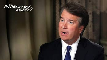 On Monday, Laura Ingraham investigates a second uncorroborated accusation of sexual misconduct made against Supreme Court nominee Brett Kavanaugh. Then later, Laura and Congressman Mark Meadows discuss conflicting reports of resignation or removal surrounding Deputy Attorney General Rod Rosenstein.