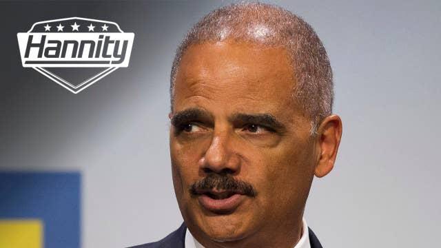 Hannity  – Thursday, October 11