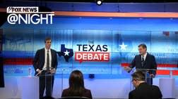 Fox News @ Night – Tuesday, October 16