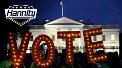 Hannity  – Thursday, October 18