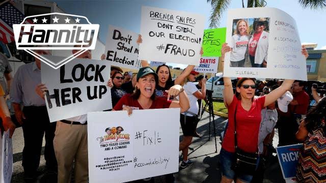 Hannity  – Friday, November 9