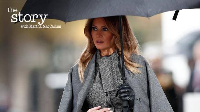 The Story w/ Martha MacCallum - Tuesday, November 13