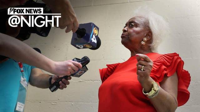 Fox News @ Night – Tuesday, November 13