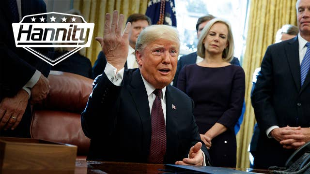 Hannity – Friday, November 16