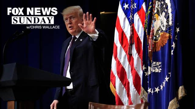 Fox News Sunday - Sunday, November 18