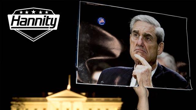 Hannity – Tuesday, November 20