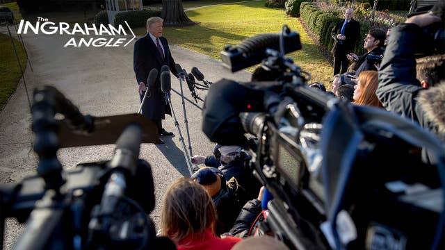 The Ingraham Angle – Tuesday, November 20