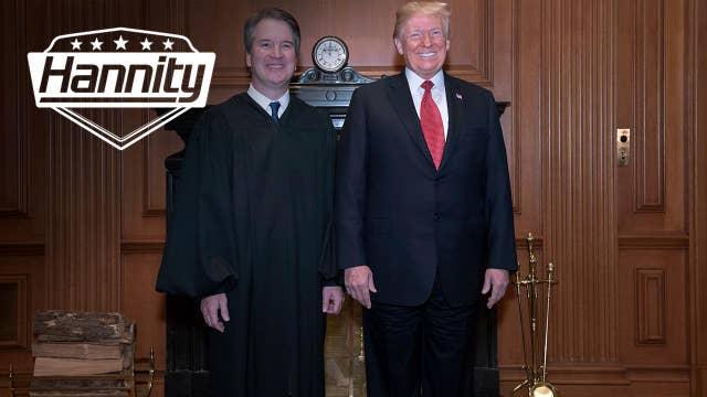 Hannity - Thursday, November 22