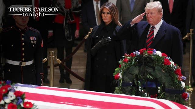 Tucker Carlson Tonight – Monday, December 3