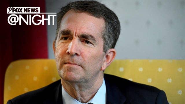 Fox News @ Night – Monday, February 11