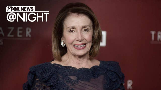 Fox News @ Night – Wednesday, February 20