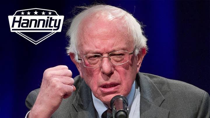 Hannity - Thursday, February 21