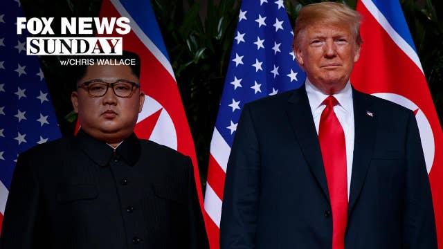 Fox News Sunday - Sunday, February 24