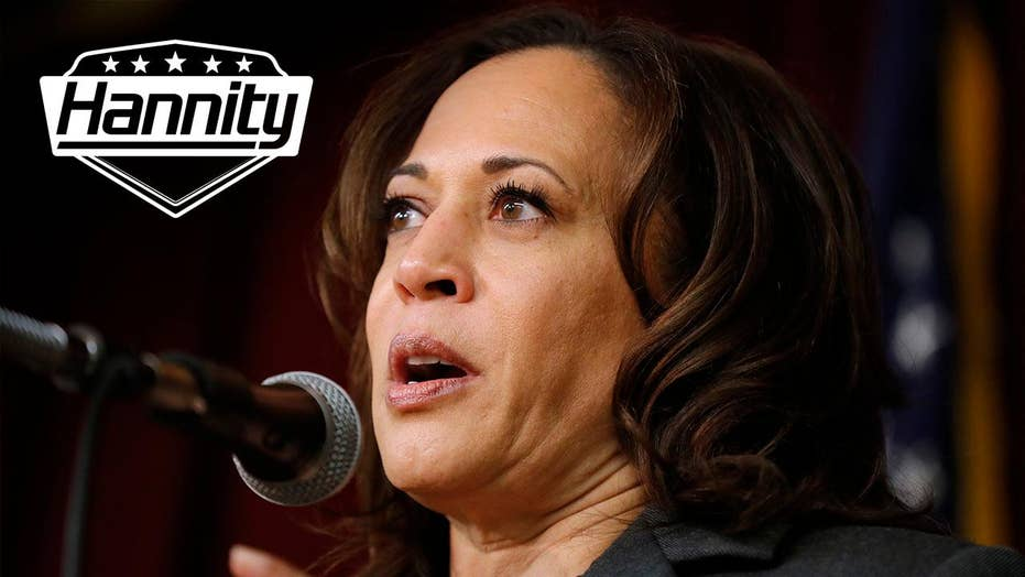 Hannity – Monday, February 25