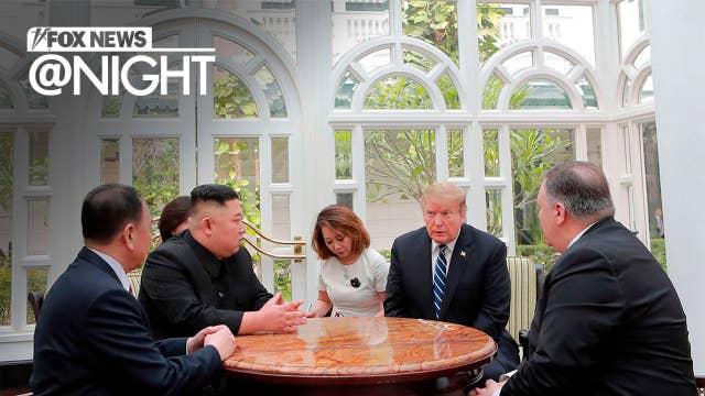 Fox News @ Night – Thursday, February 28