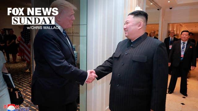 Fox News Sunday w/ Chris Wallace - Sunday, March 3